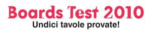 test tavole 2010
