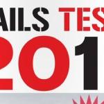 Raccolta Test Vele 2011