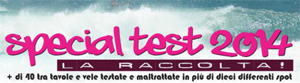 raccolta test 2014