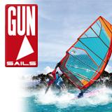 News Gun Sails