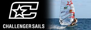 banner Challenger Sails