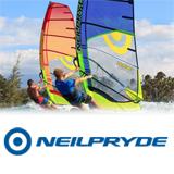 News Neil Pryde