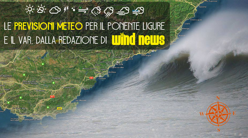 previsione Liguria