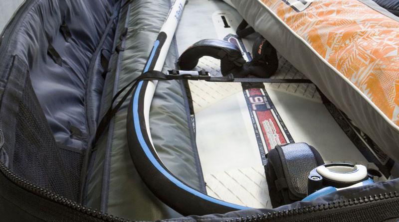 Windsurf roller wind news magazine - Tavola windsurf slalom usata ...