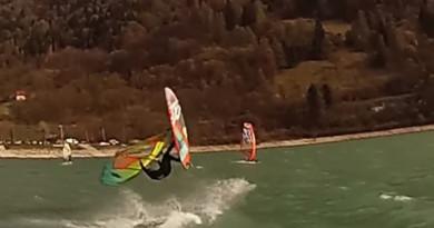 Seba Lago di Santa Croce