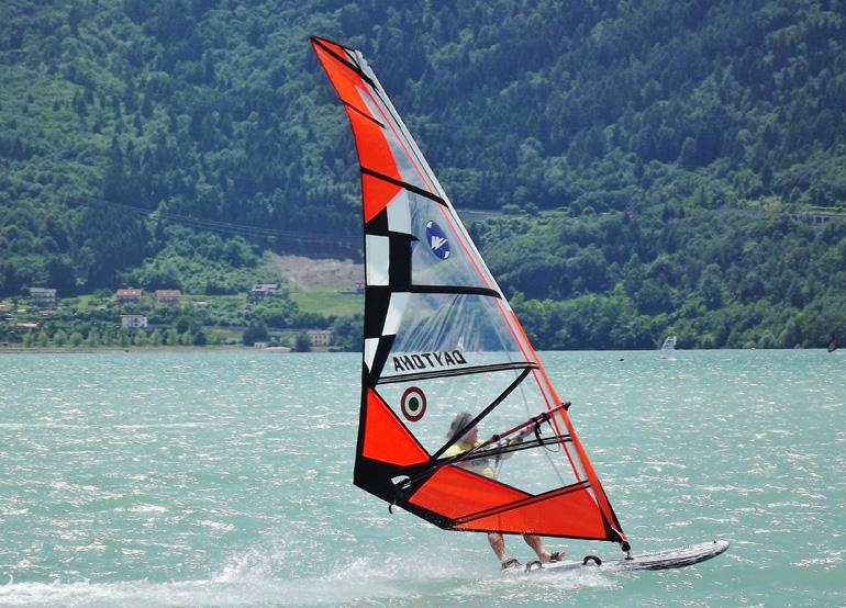 daytona wingssails speed slalom 1