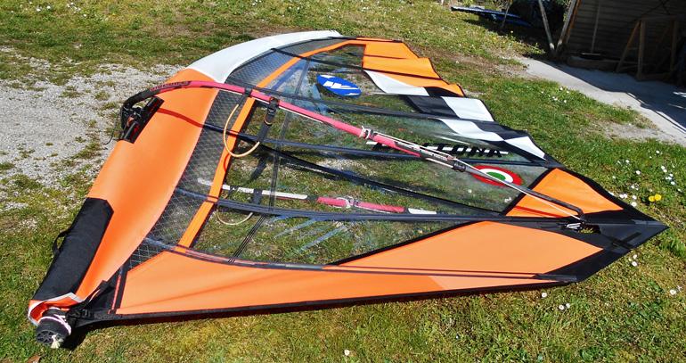 daytona wingssails 3