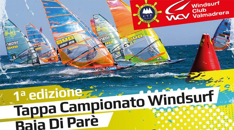tappa campionato windsurf valmadrera