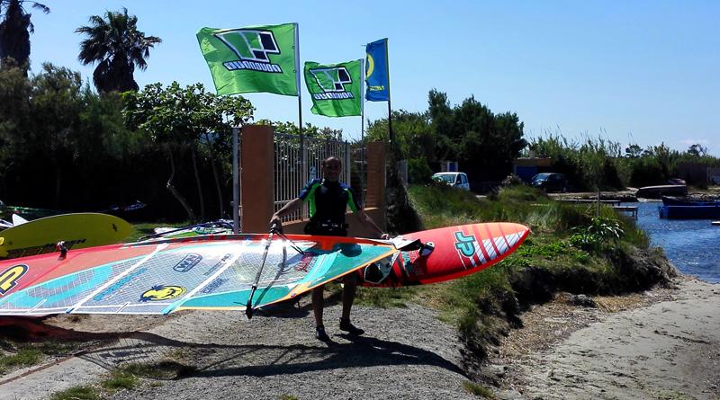 sa barra windsurf