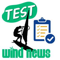 Logo Test Wind News