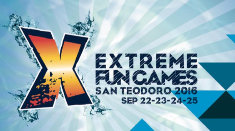 xtreme fun games san teodoro 2016
