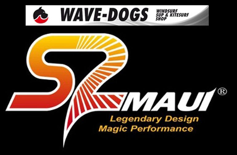 S2Maui & Wave-dogs