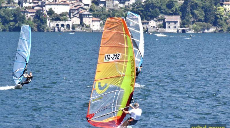 Cremia 3 Luglio 2016 Lago di Como Graziano