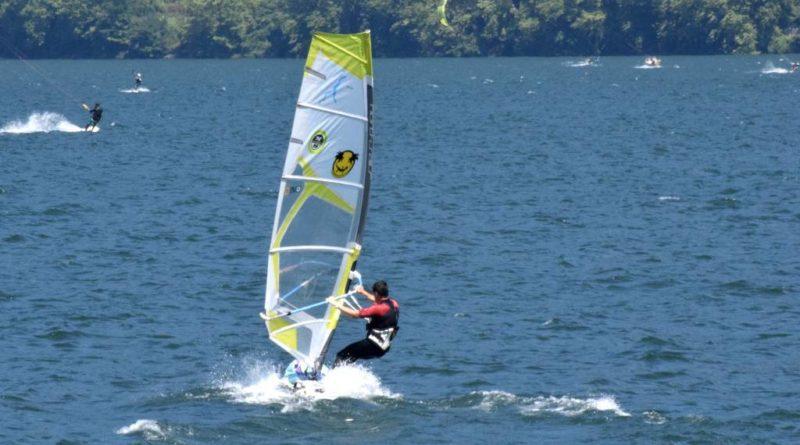 Cremia 3 Luglio 2016 Lago di Como Dino 2