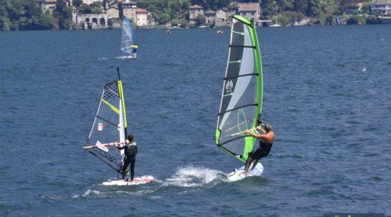 Cremia 3 Luglio 2016 Lago di Como Adolfo e Luca