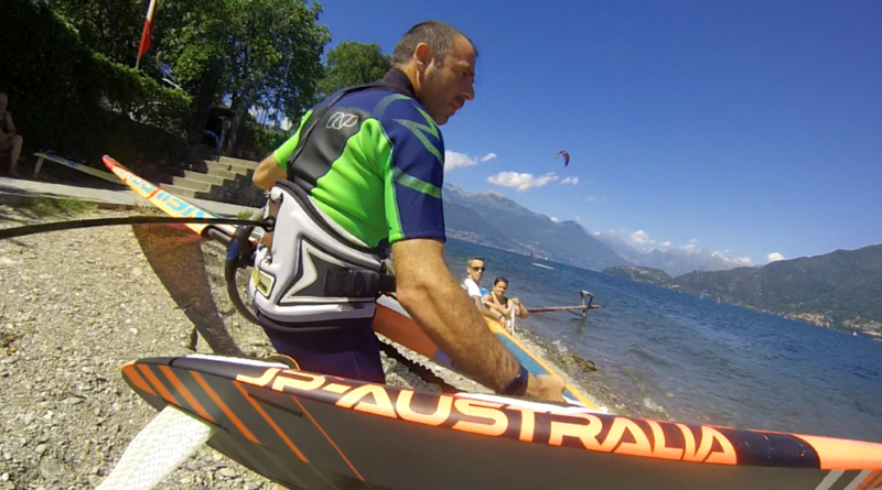 Cremia 3 Luglio 2016 Lago di Como Cassik