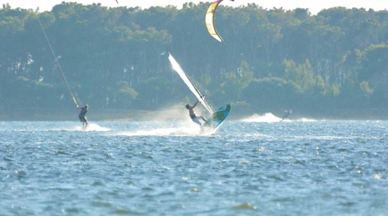 windsurf maniacs school stagnone 1
