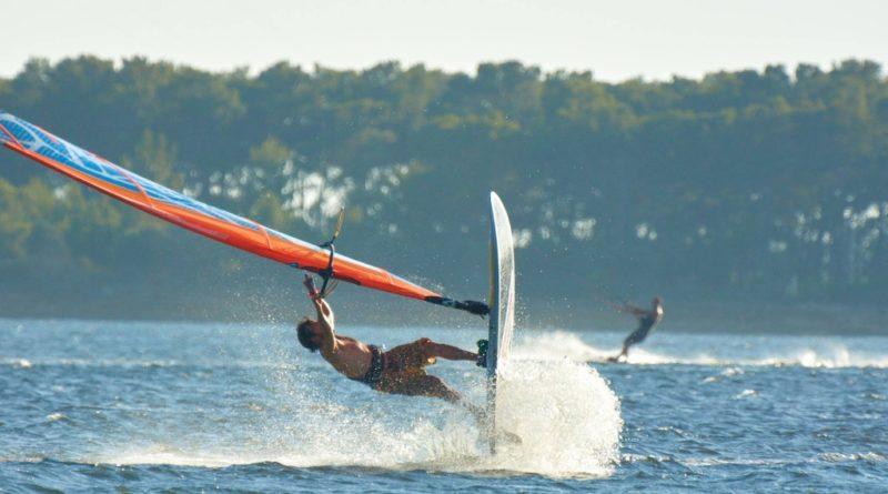 windsurf maniacs school stagnone 12