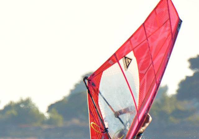 windsurf maniacs school stagnone 13