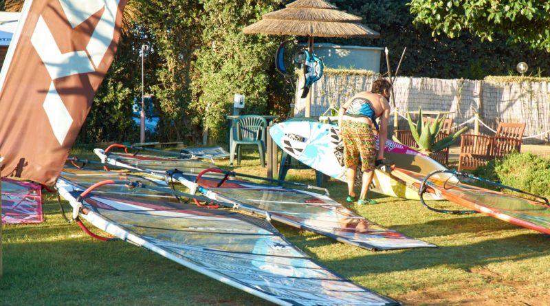windsurf maniacs school stagnone 3