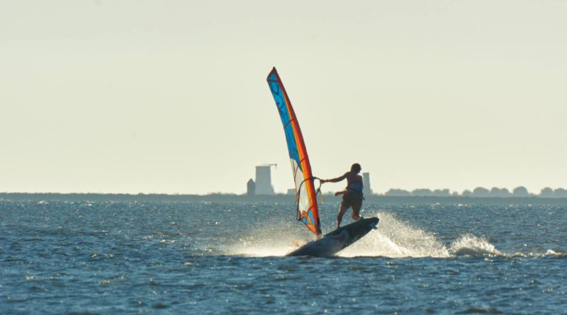 windsurf maniacs school stagnone 5