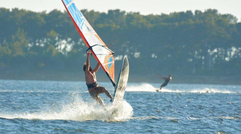windsurf maniacs school stagnone 6