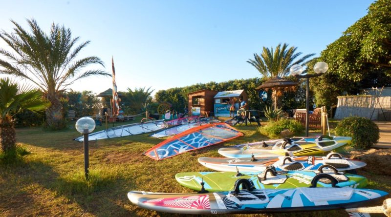 windsurf maniacs school stagnone 7