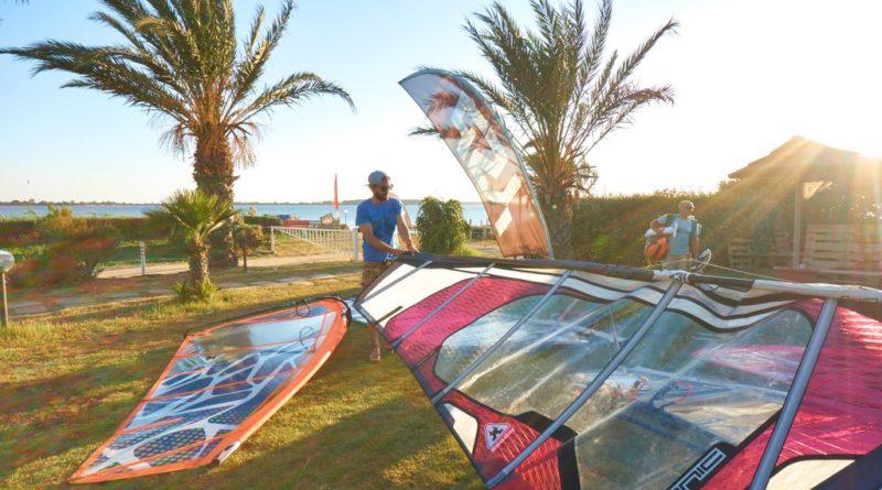 windsurf maniacs school stagnone 9