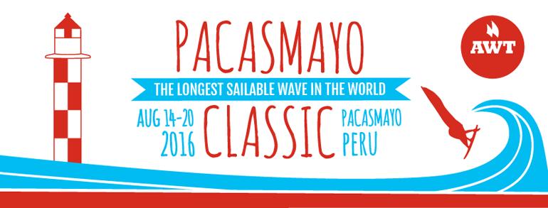 AWT pacasmayo poster