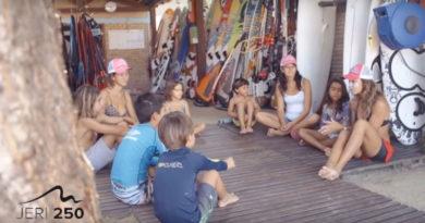Jeri 250 Water kids Club