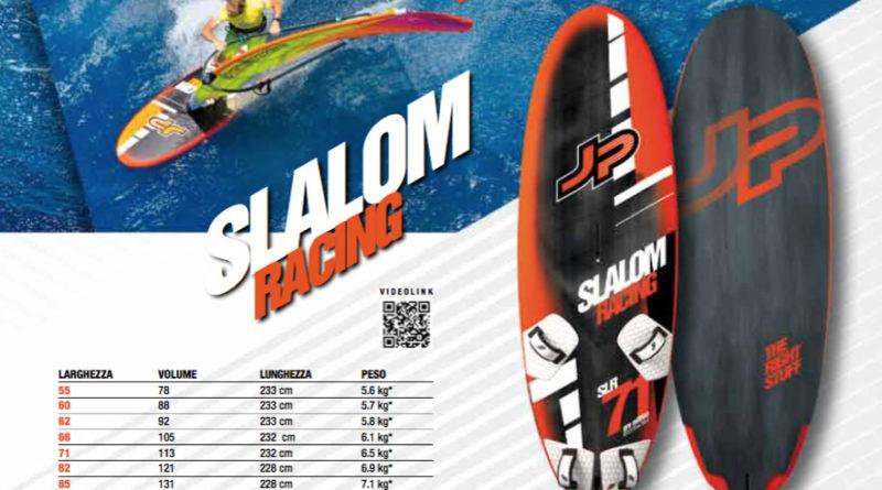 Jp Slalom 2017