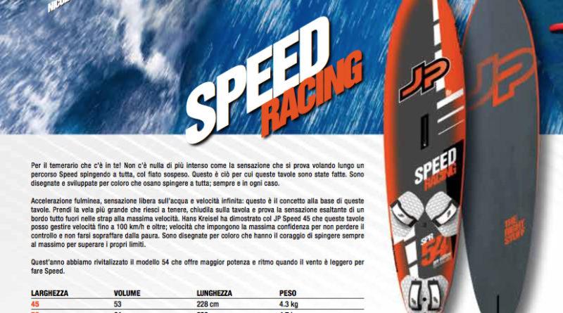 Jp Speed 2017