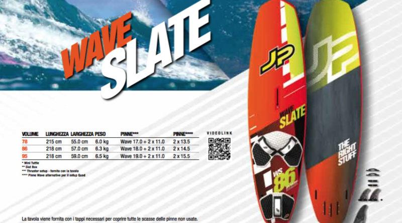 Jp Wave Slate 2017