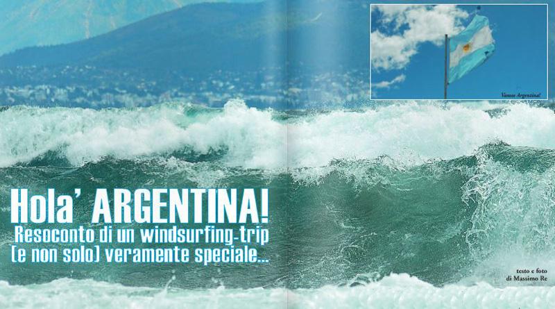 argentina 2009 surf trip