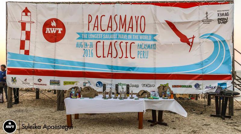 awt pacasmayo 2016 premiazione