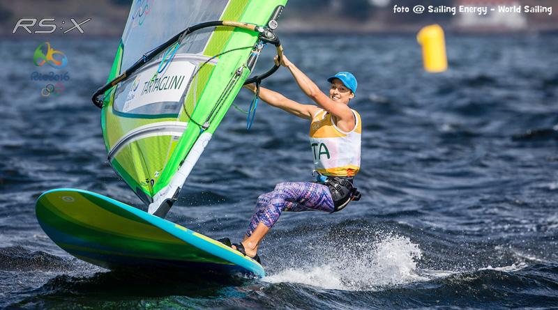 Rio RSX 2016 Flavia Tartaglini