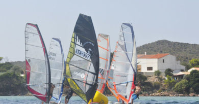 Bubò Windsurf '016