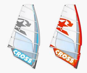 sailloft cross freeride