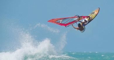 3° WindJeri Wave and Freestyle Contest…