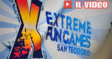 Extreme Fun Games video