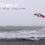 Julien Taboulet, Ride the Storm