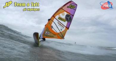 Teram JP Australia a Sylt Cover