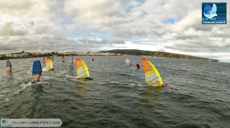 Formula Windsurfing Azzorre 2016 cover
