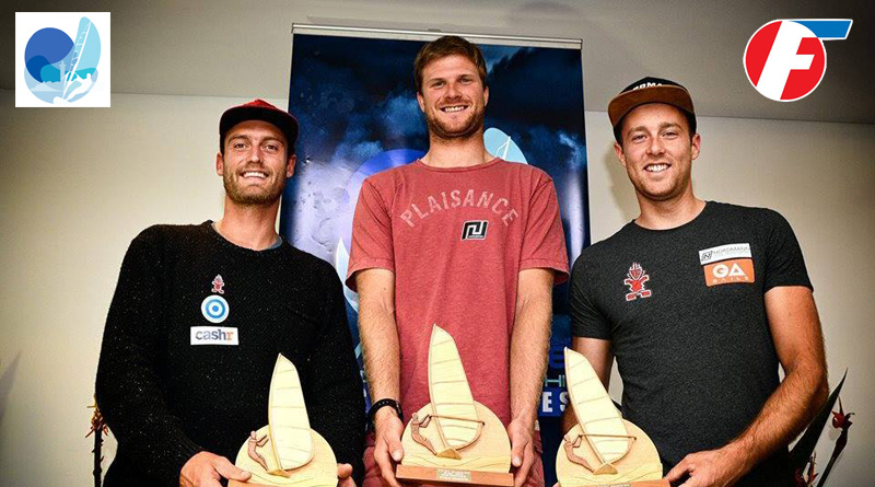 Mondiale Formula Windsurfing 2016 Cousin Campione