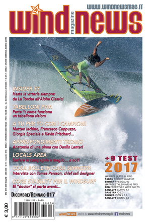 Windnews Dic-Gen 2017