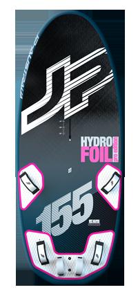 Jp vola con l 39 hydro foil wind news magazine - Tavola windsurf slalom usata ...