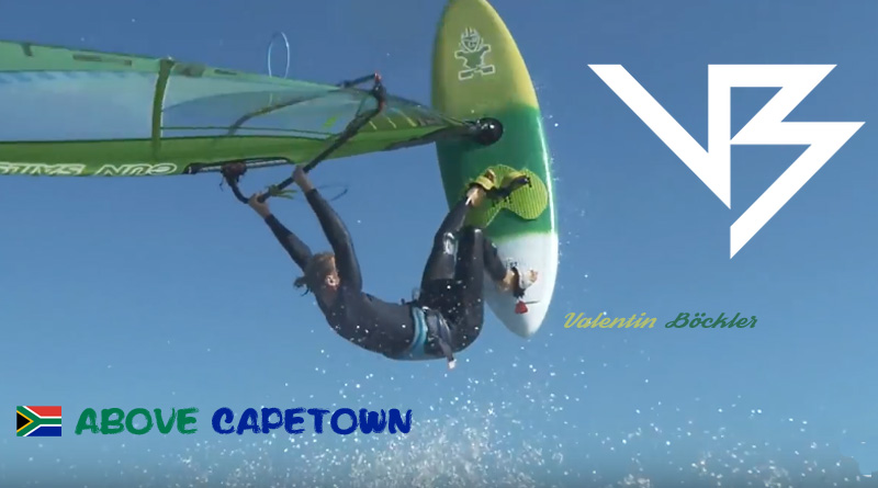 above capetown valentin bockler cover