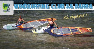 windsurfing sa barra 2017 cover