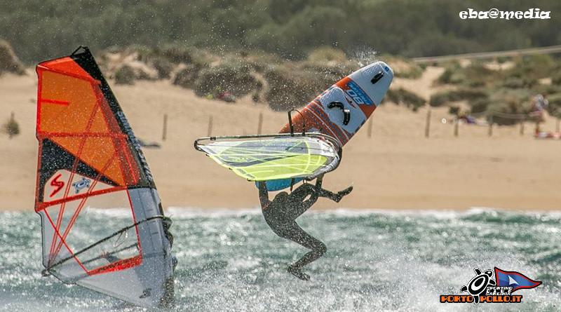 Porto Pollo Jump Maggio 2017 cover