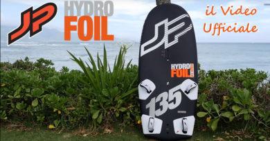 jp hydrofoil video ufficile cover